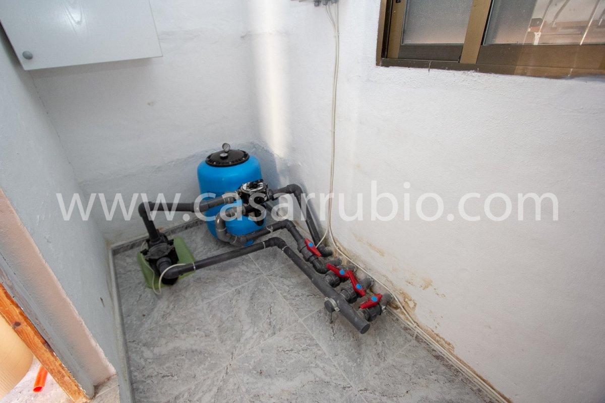 Venta de casa de campo en castalla - imagenInmueble22