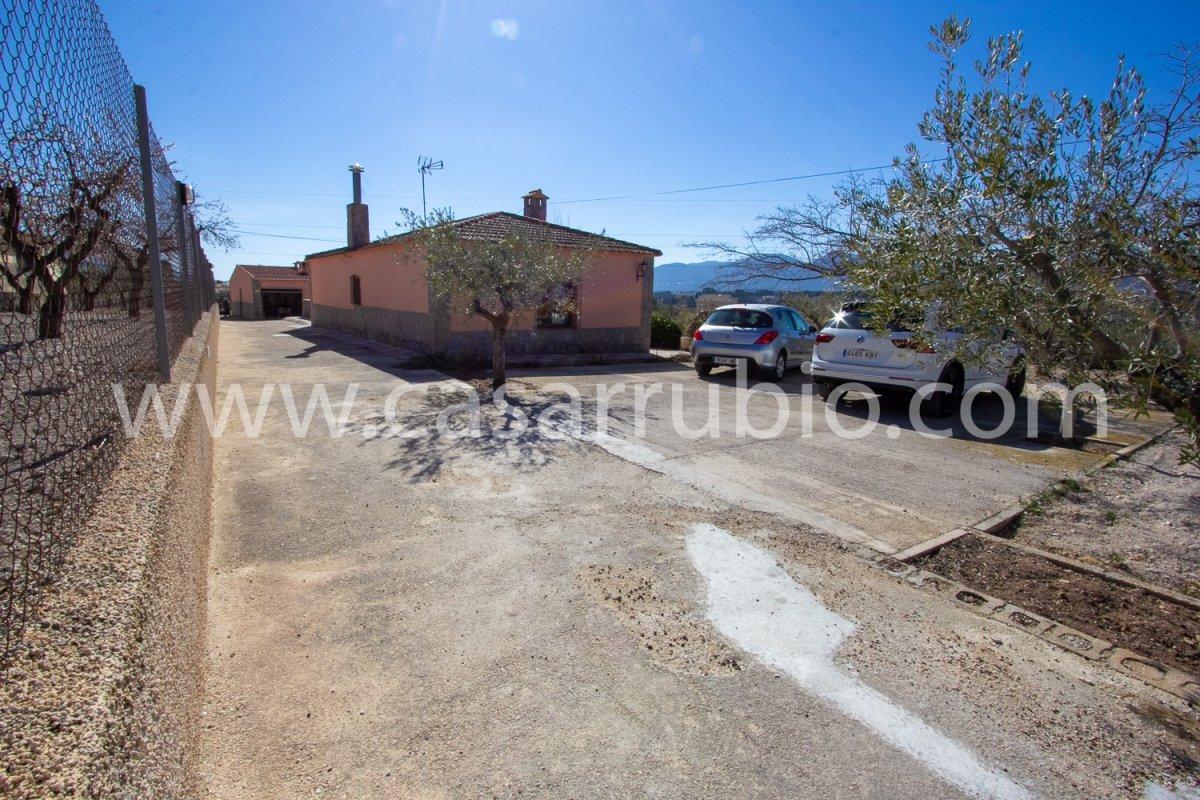 Venta de casa de campo en castalla - imagenInmueble6