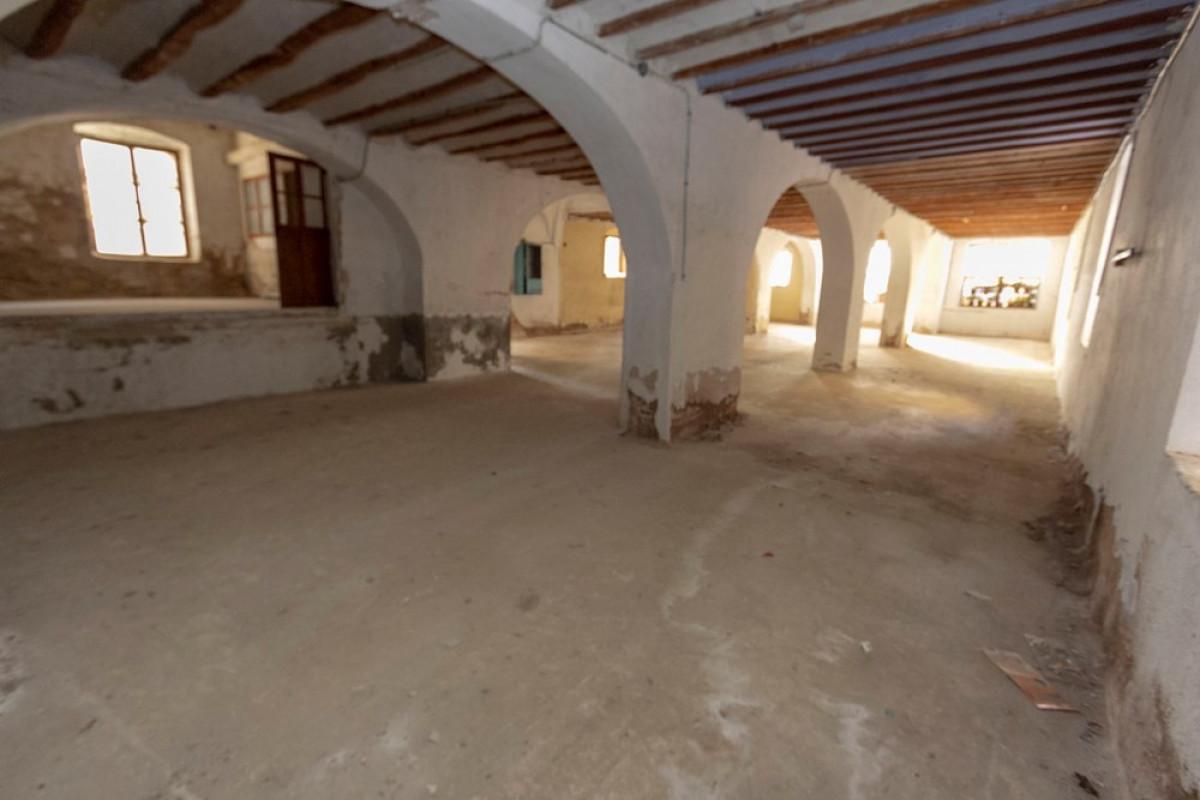 Casa-almacen centenaria en onil - imagenInmueble1