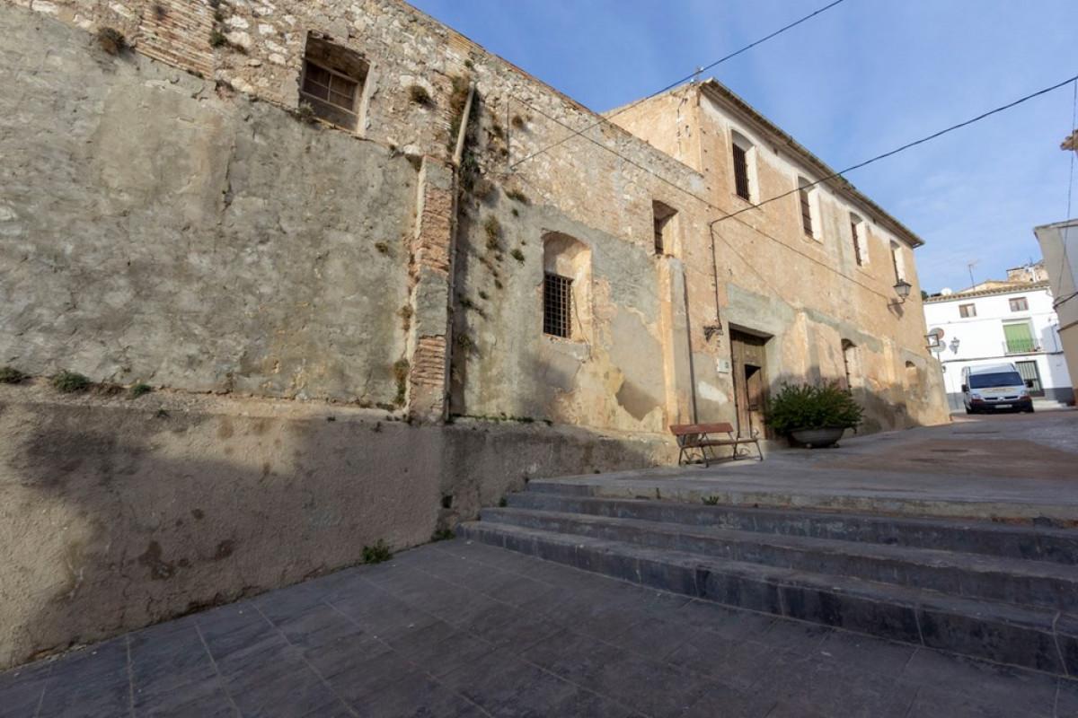 Casa-almacen centenaria en onil - imagenInmueble3