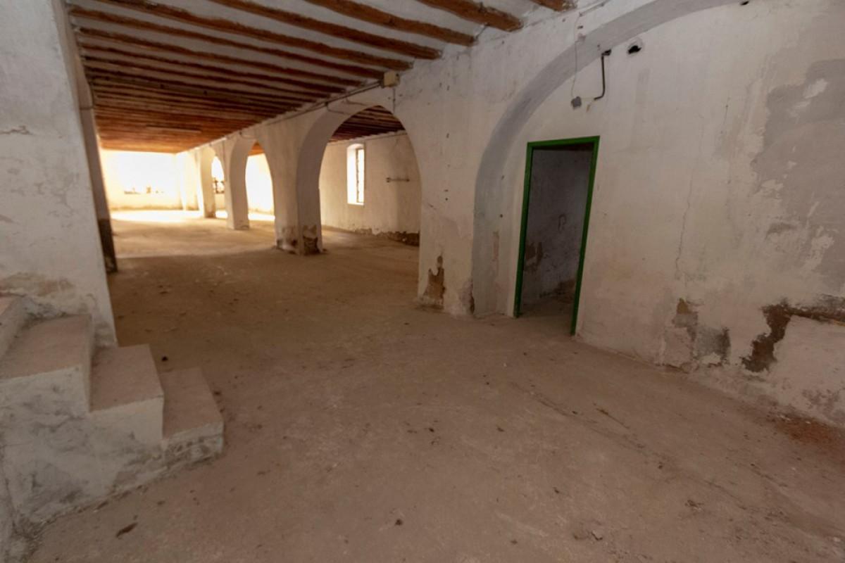 Casa-almacen centenaria en onil - imagenInmueble6