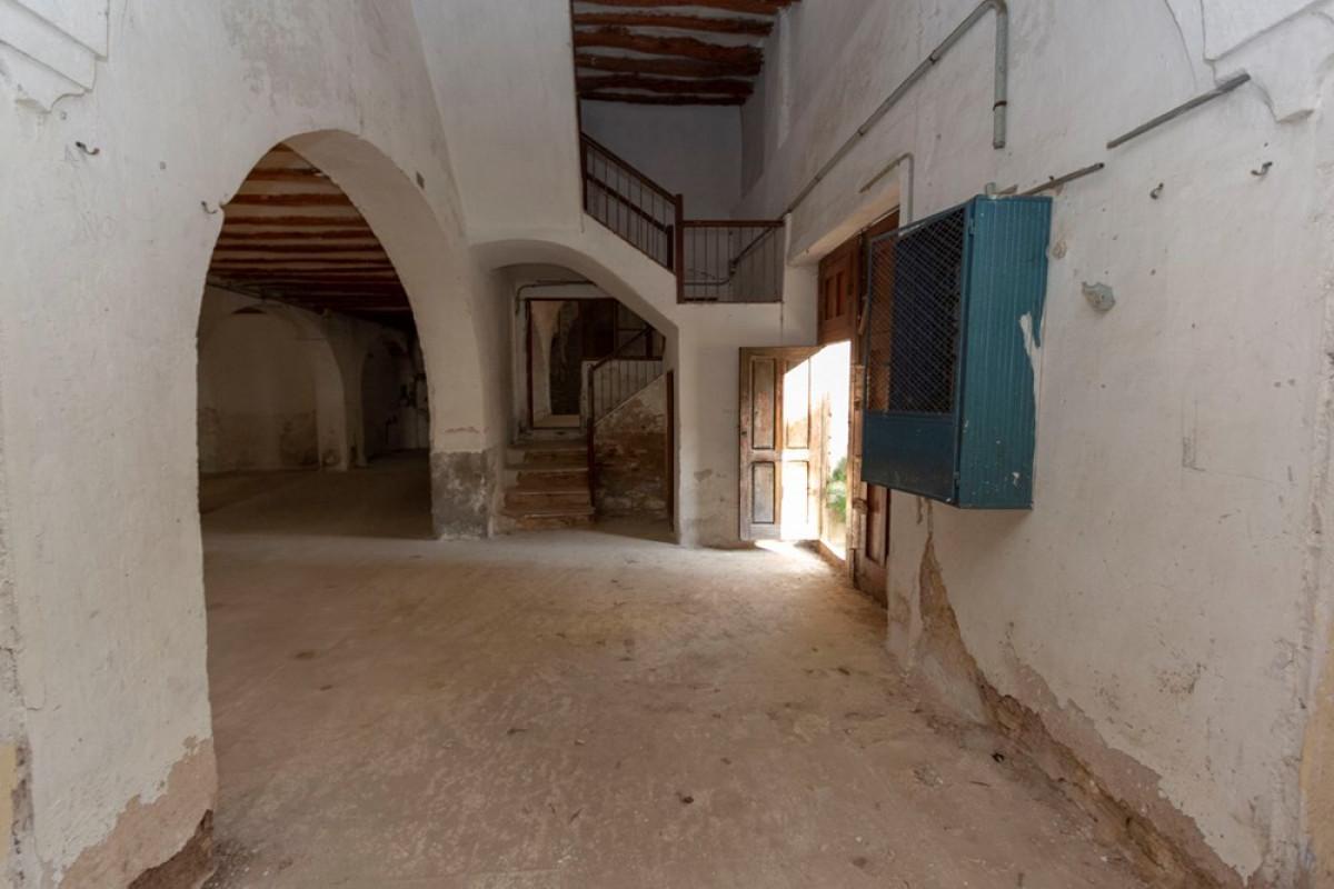 Casa-almacen centenaria en onil - imagenInmueble8