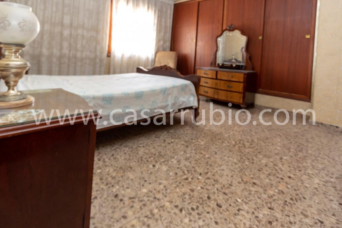 casa en onil · casco-antiguo 46050€