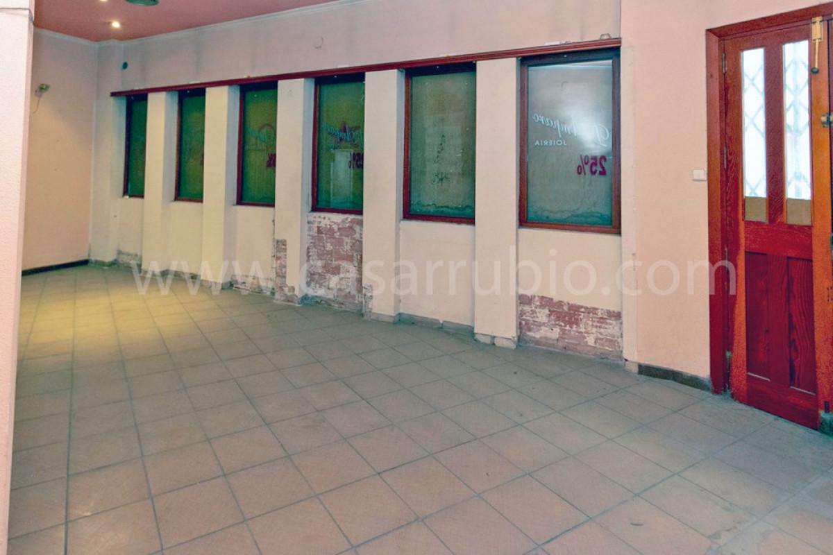 Venta de local comercial en castalla - imagenInmueble0