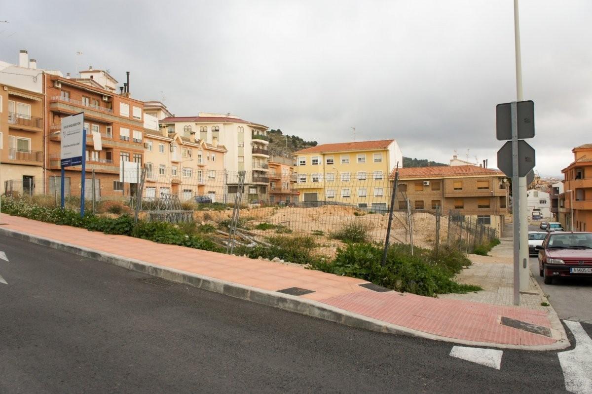 Solar urbano de uso residencial plurifamiliar - imagenInmueble3