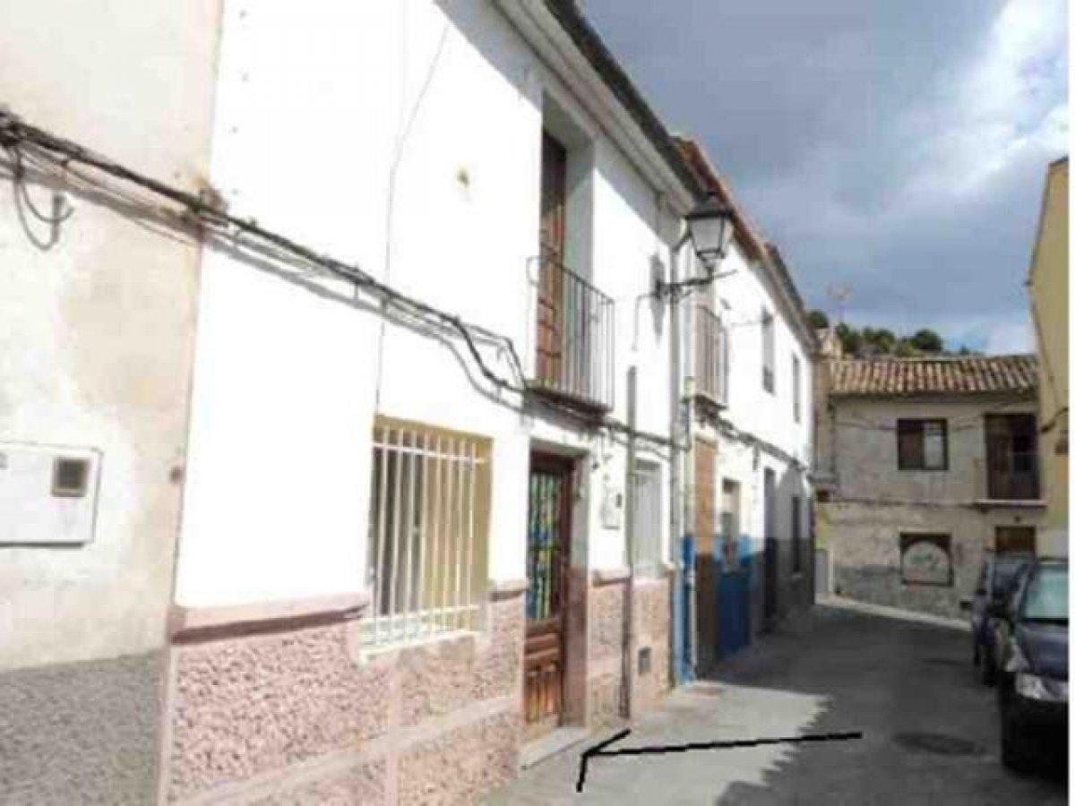 Casa unifamiliar en calle nueva, 6 de onil (alicante) - imagenInmueble0