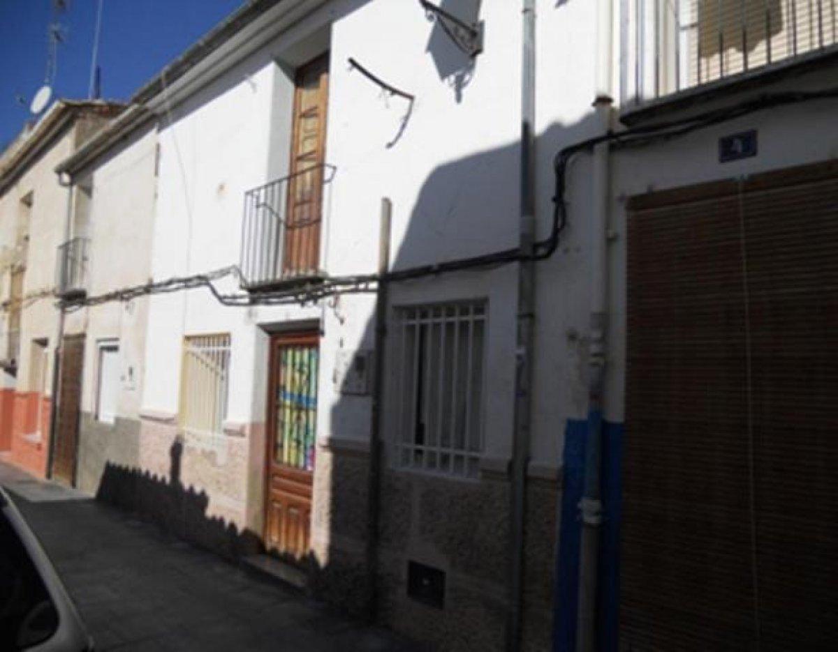 Casa unifamiliar en calle nueva, 6 de onil (alicante) - imagenInmueble1