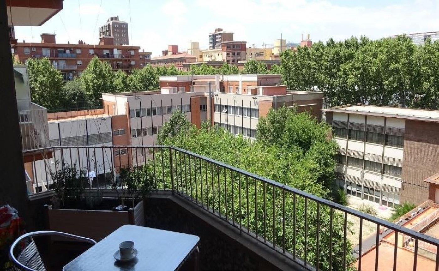 Piso en barcelona (sant martí de provençals) - imagenInmueble0