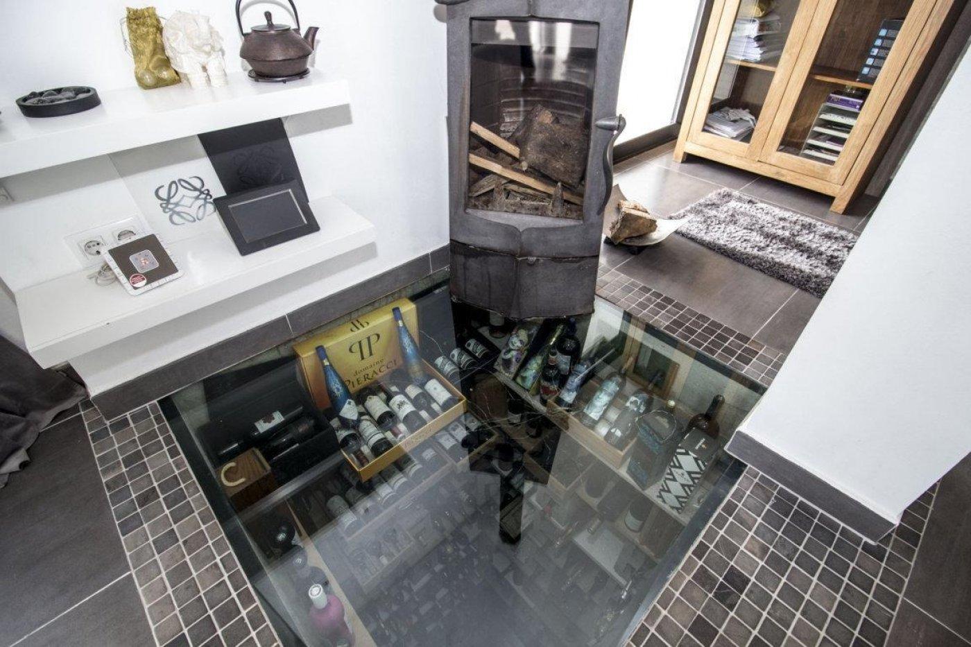 Casa exclusiva con piscina - imagenInmueble10