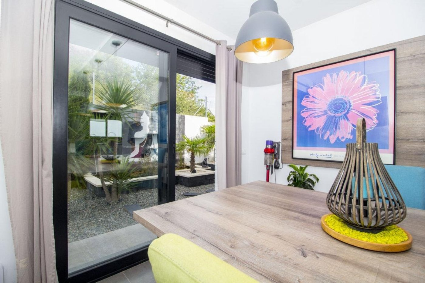 Casa exclusiva con piscina - imagenInmueble19