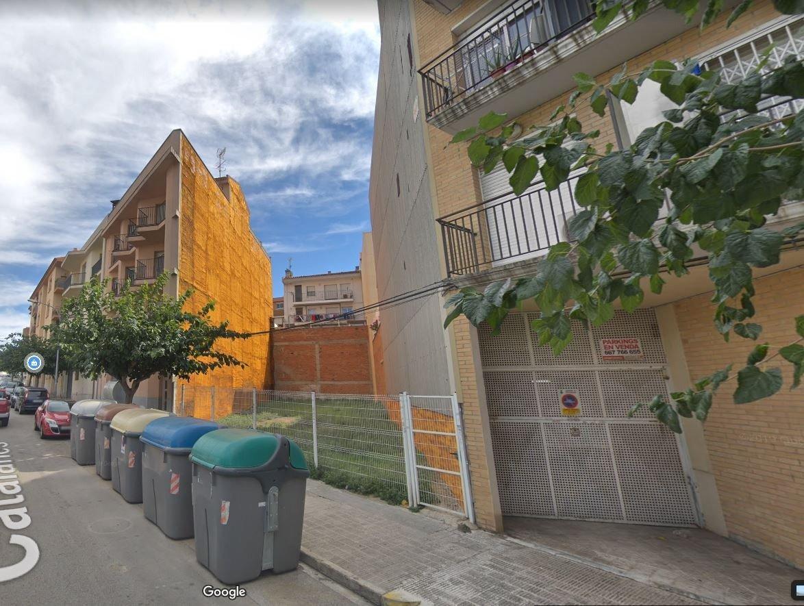 Terreno urbano edificable - imagenInmueble0