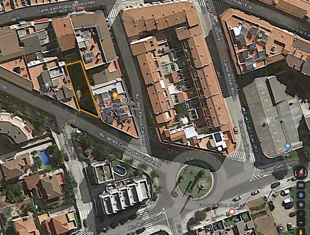 Terreno urbano edificable - imagenInmueble1