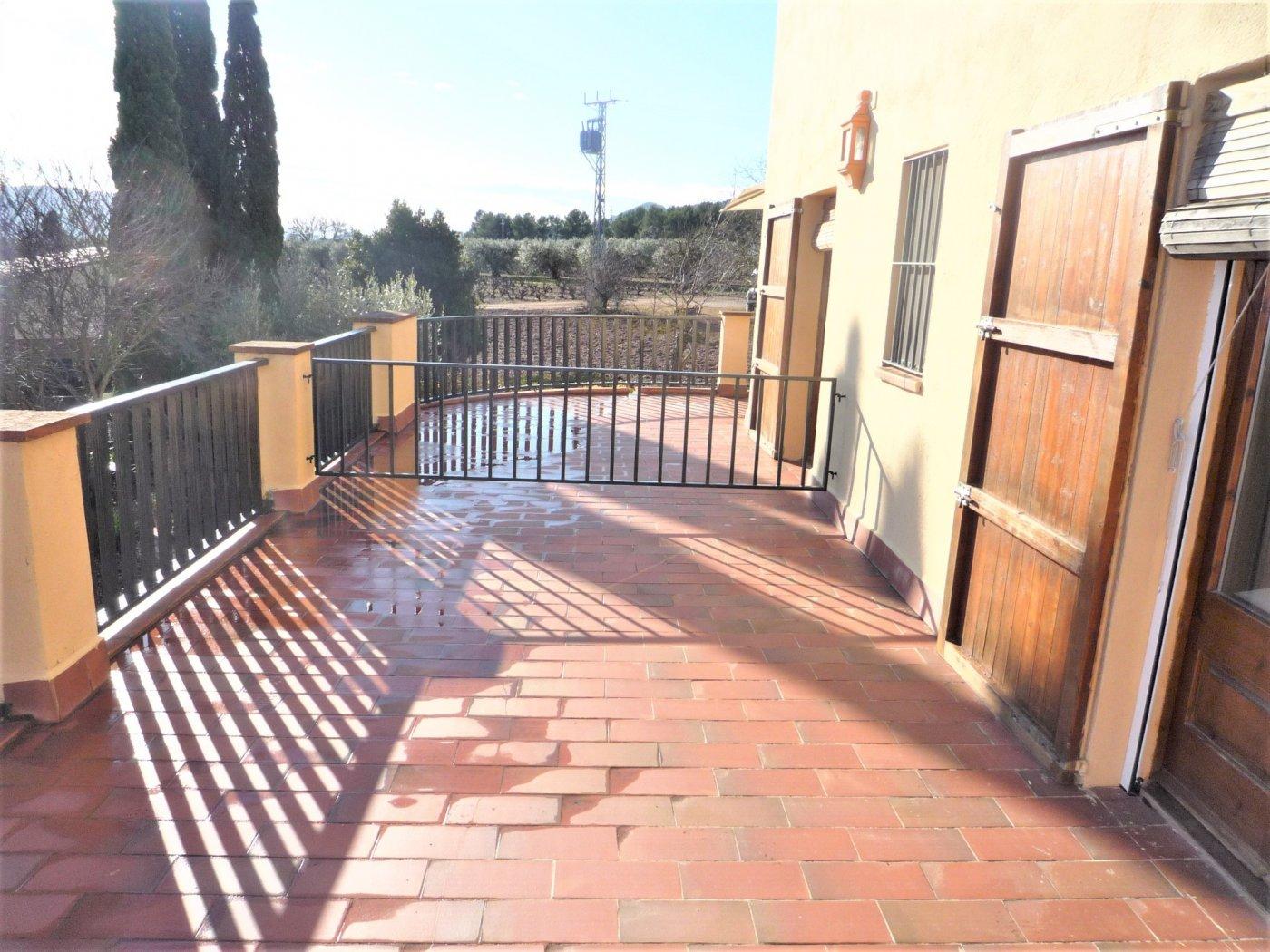 Casa en venta en montblanc - imagenInmueble24