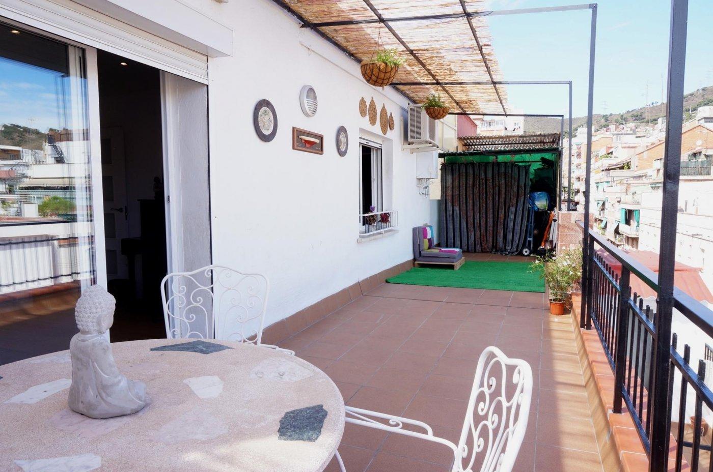 Atico con terraza - 00748
