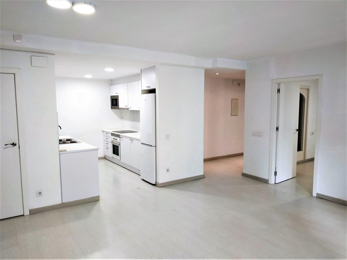 Apartamento, Barri Vell, Alquiler/Asignación - Girona (Girona)