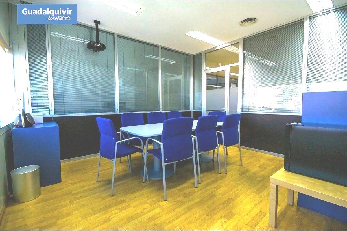 oficina en sevilla · nervion 300€