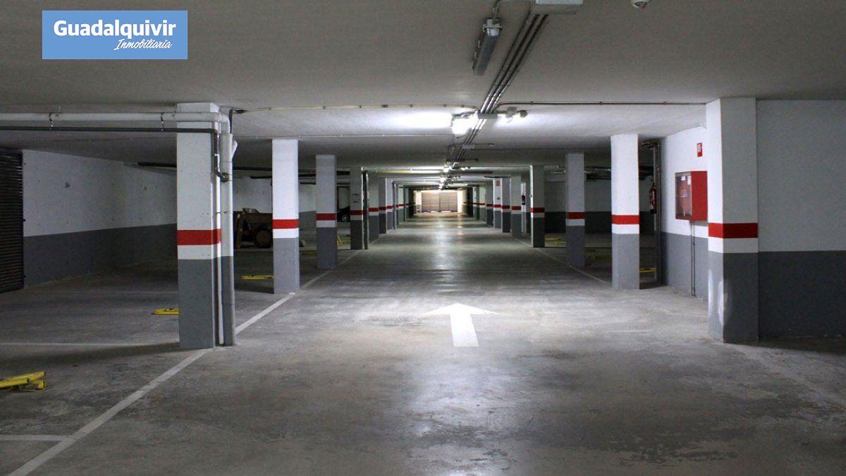 garaje en sevilla · luis-montoto---santa-justa 28000€