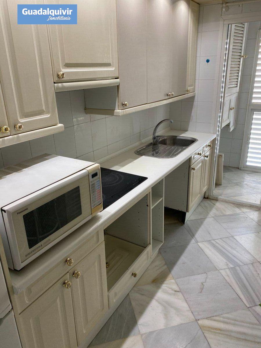 piso en sevilla · nervion 390000€