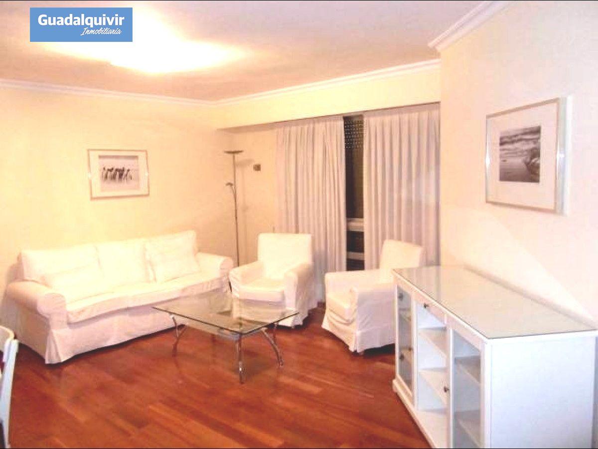 piso en sevilla · nervion 900€