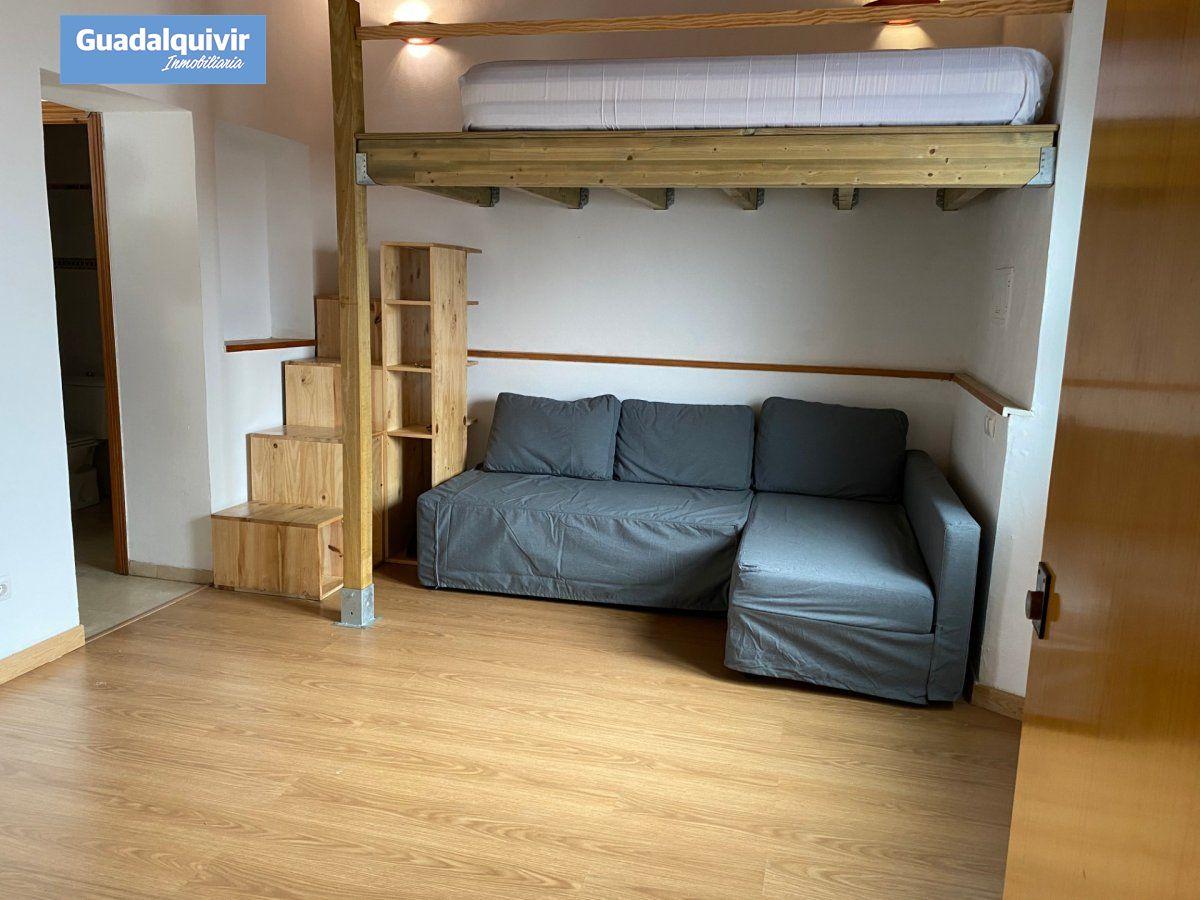 apartamento en sevilla · alameda 650€