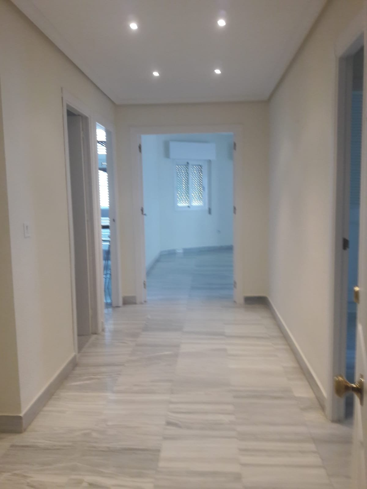 piso en sevilla · nervion 995€