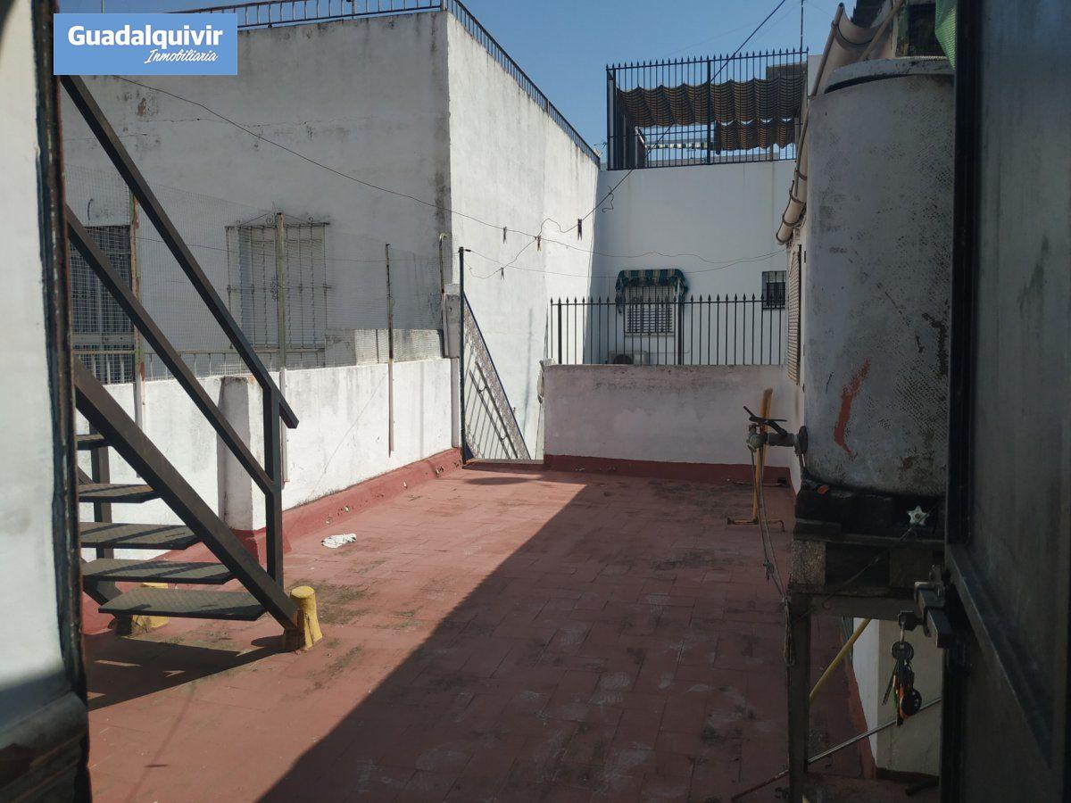 casa en sevilla · cerro-del-aguila 260000€