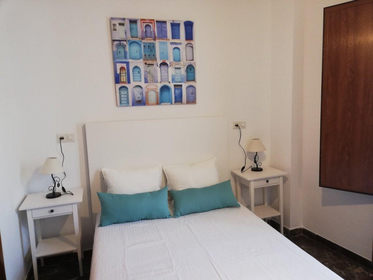 piso en sevilla · centro 800€