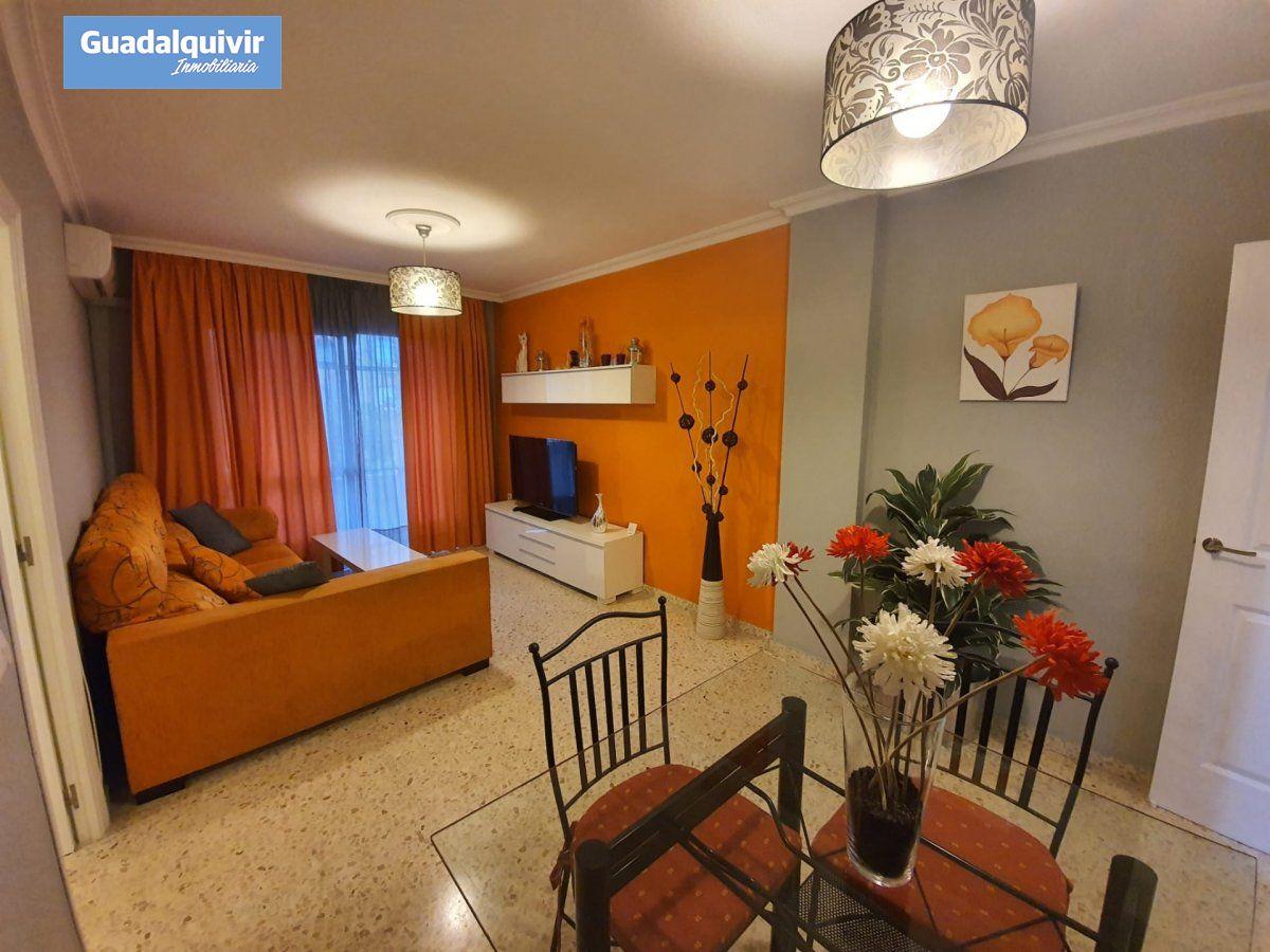 piso en montequinto · centro 127300€