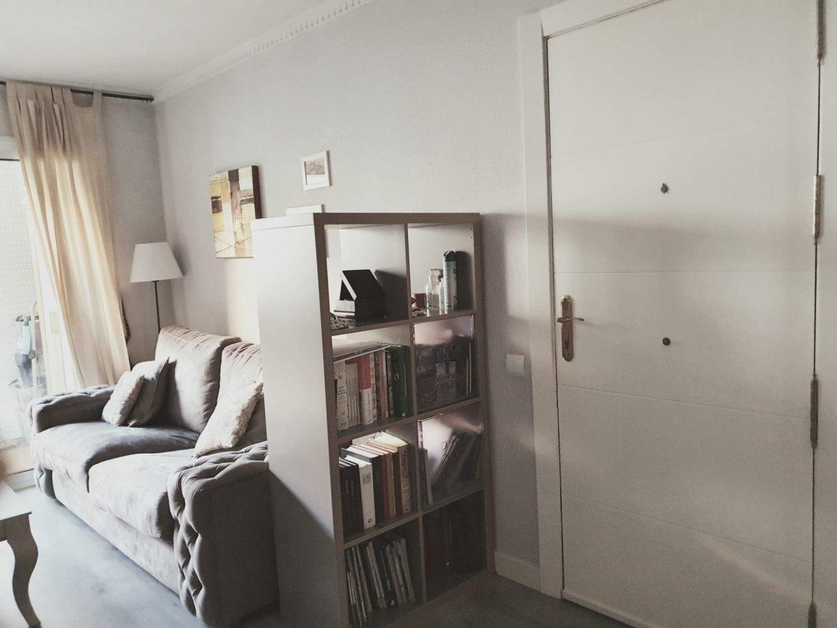 piso en montequinto · centro 107300€