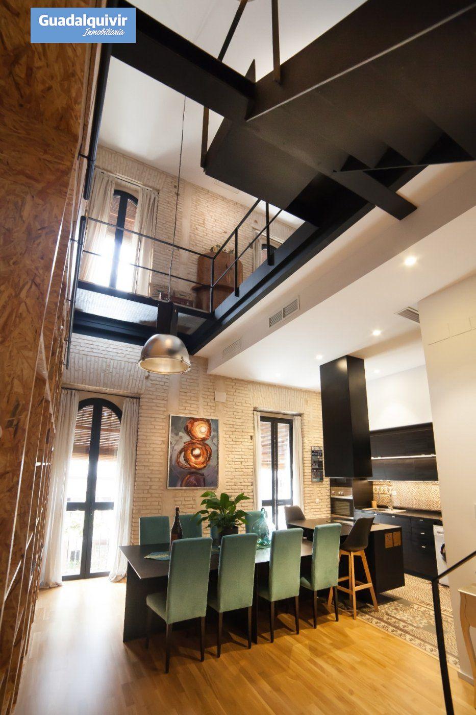 duplex en sevilla · luis-montoto---santa-justa 645000€