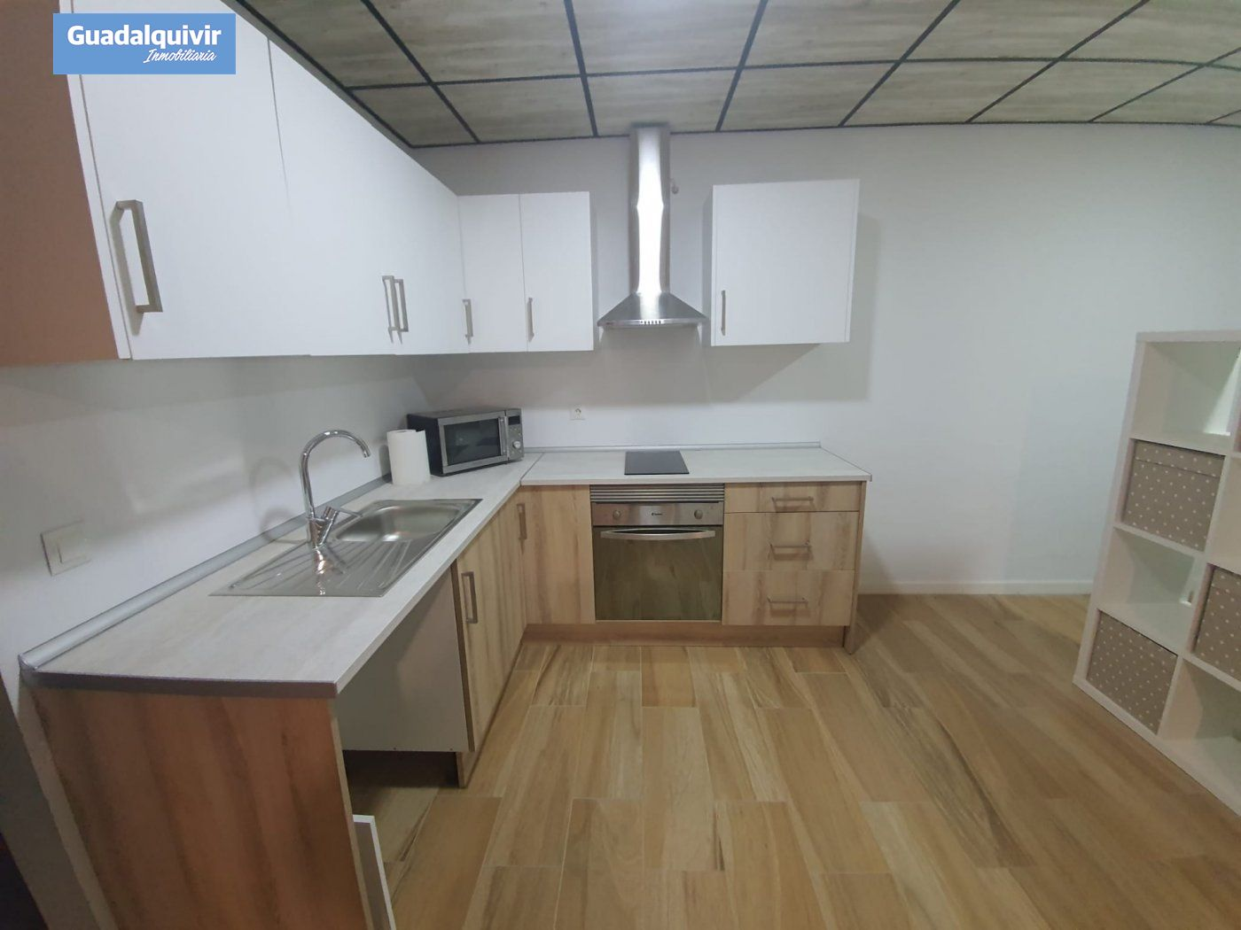 apartamento en montequinto · centro 0€