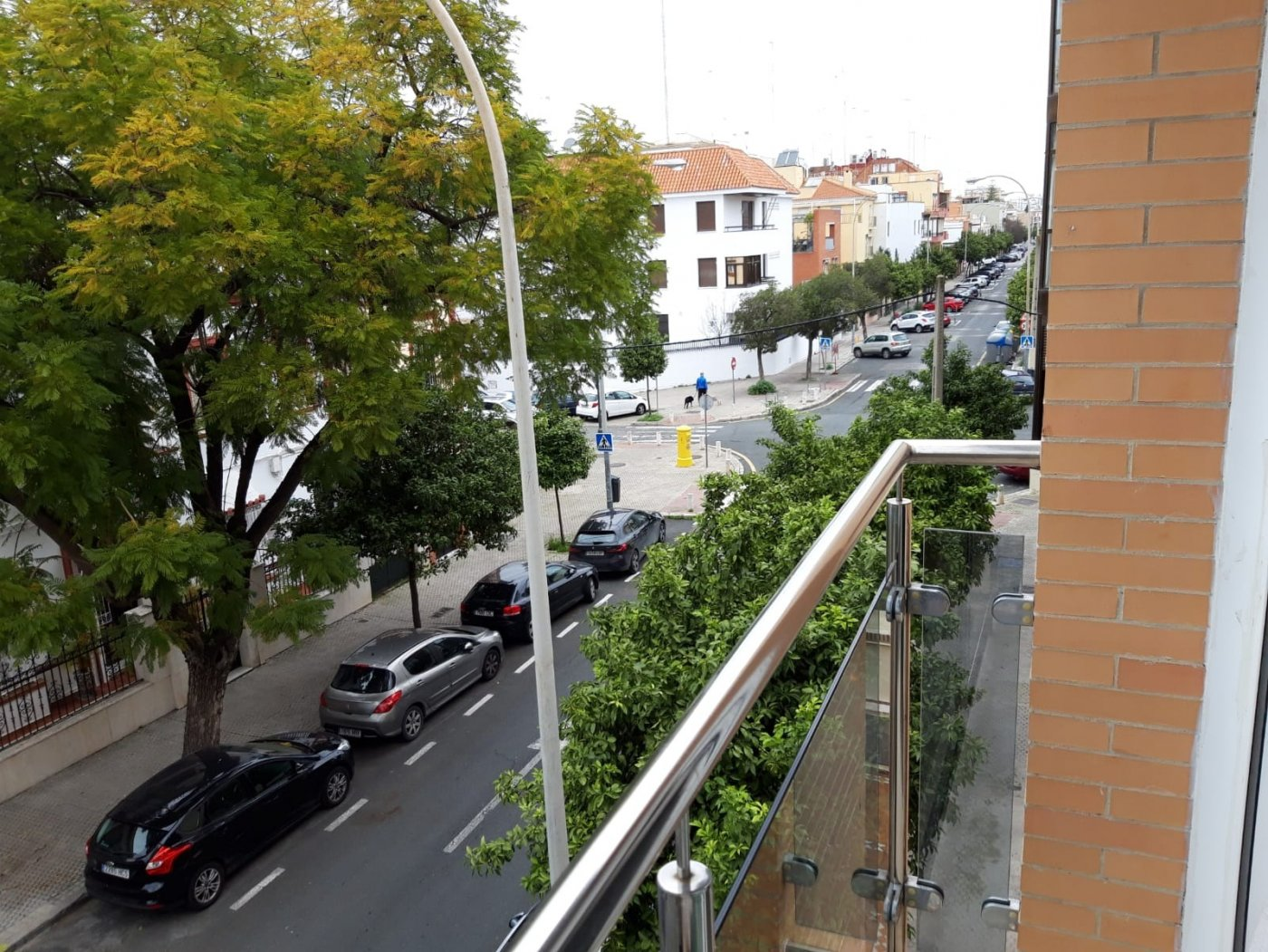 apartamento en sevilla · nervion 0€