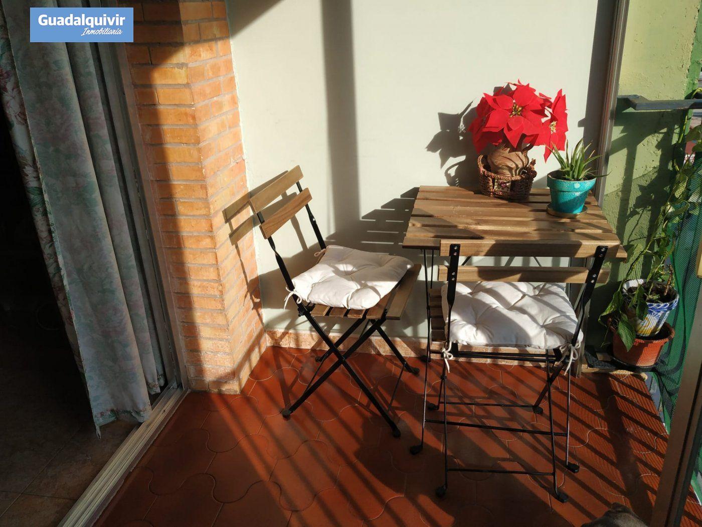 piso en montequinto · centro 116500€