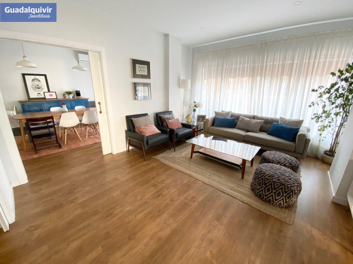 piso en sevilla · asuncion---carrero-blanco 650000€