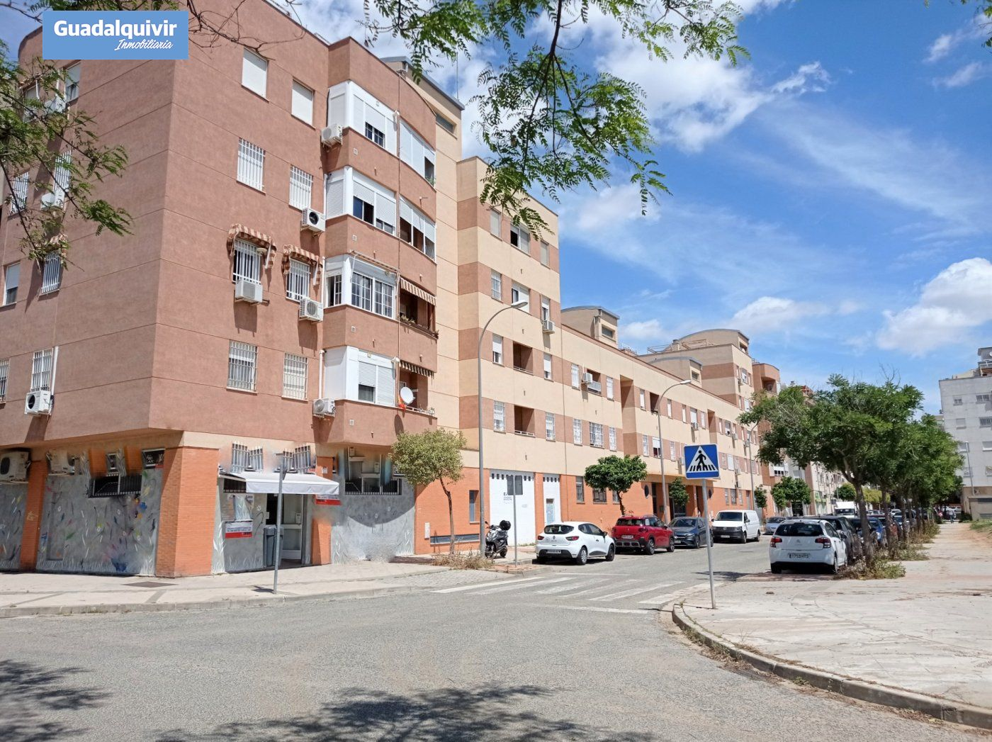Local Comercial · Sevilla · Palmete-Padre Pío-Hacienda San Antonio 55.000€€