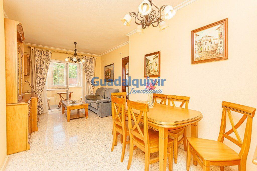 piso en montequinto · centro 153000€