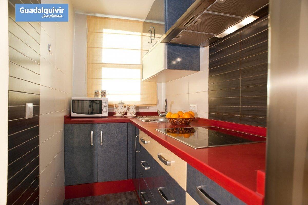piso en sevilla · nervion 750€