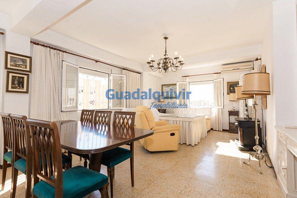 piso en sevilla · nervion 500000€