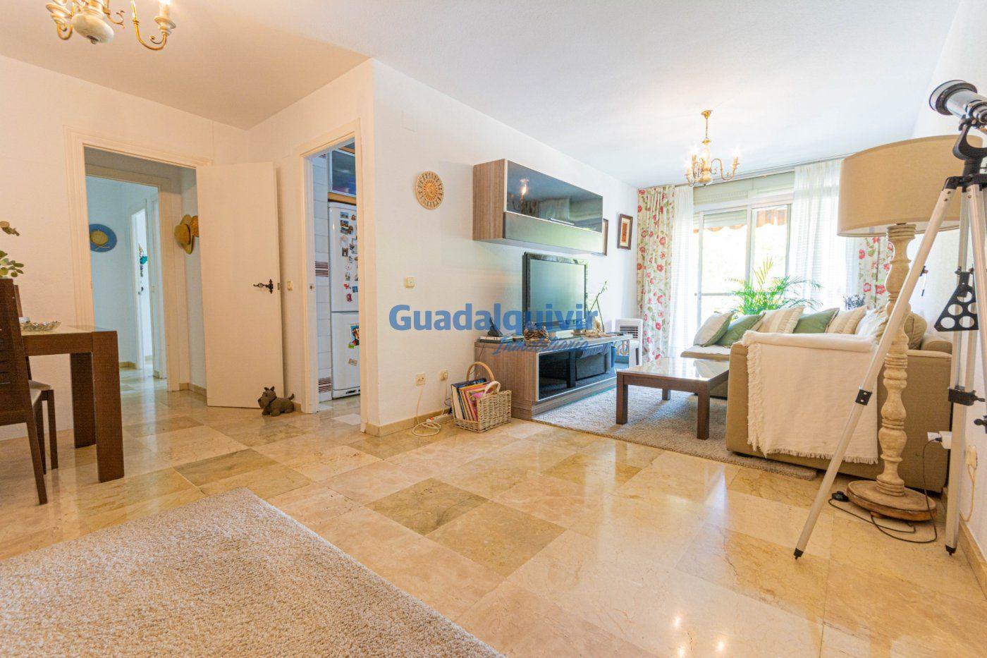 piso en sevilla · luis-montoto---santa-justa 259000€