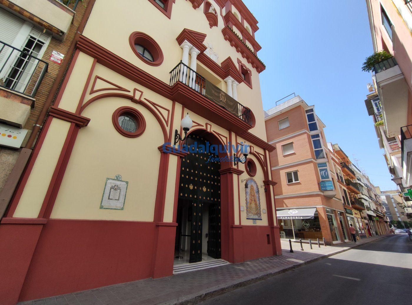piso en sevilla · pages-del-corro-lopez-de-gomara 228300€