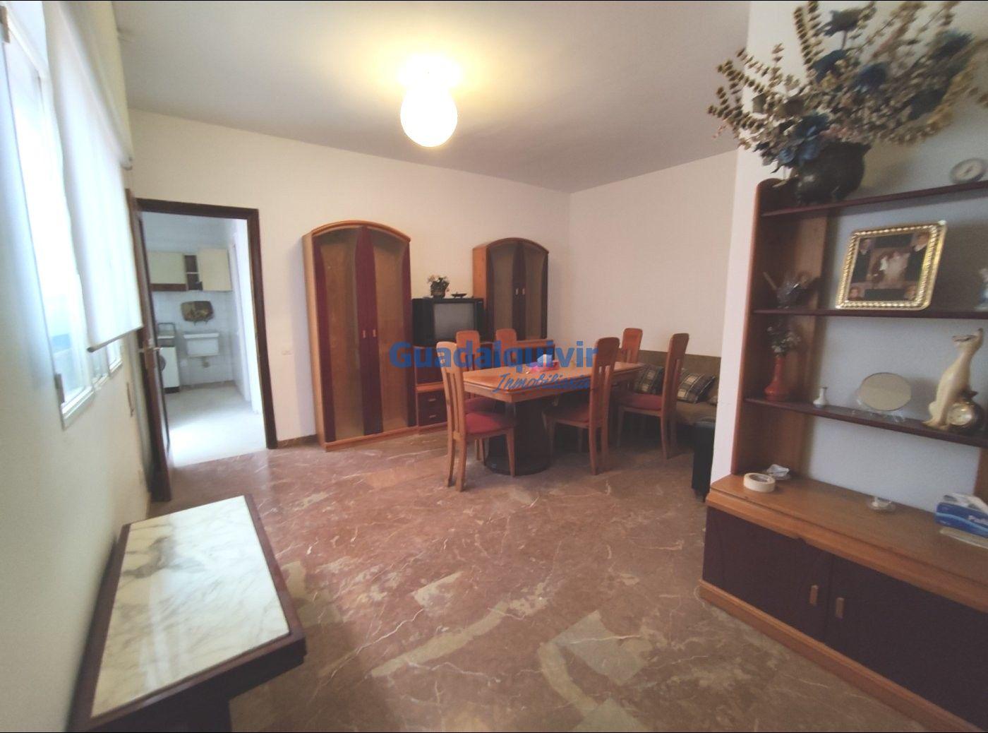 piso en sevilla · los-remedios 420000€