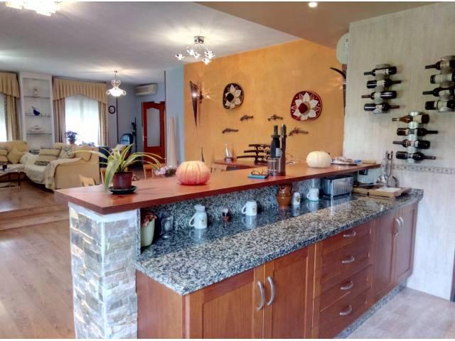 chalet en montequinto · olivar-de-quintos 390000€