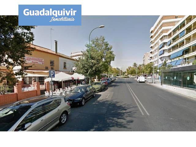local-comercial en sevilla · gran-plaza-marques-de-pickman-ramon-y-c 1200€