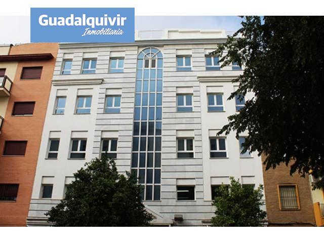 oficina en sevilla · nervion 99000€