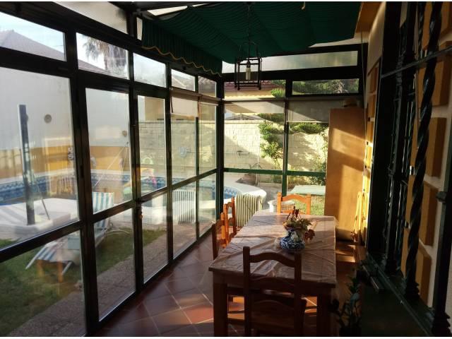 casa en montequinto · olivar-de-quintos 299500€