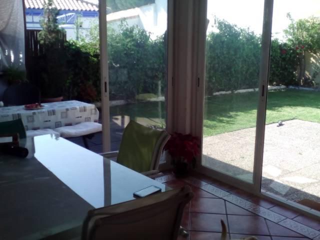 casa en montequinto · olivar-de-quintos 305000€