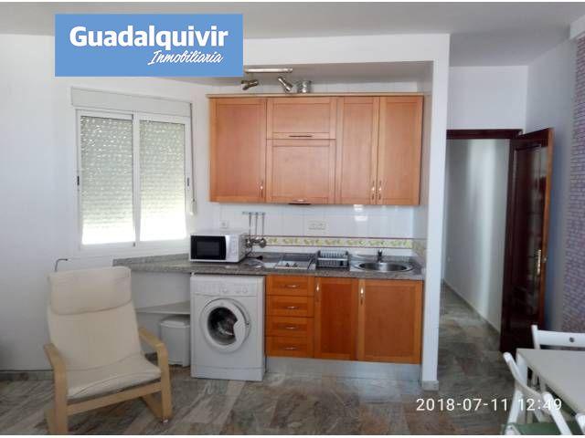 Apartment for rent in La Motilla - Fuente del Rey, Dos Hermanas