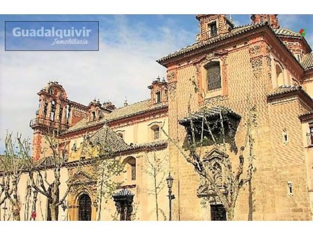 piso en sevilla · arenal---museo 750000€