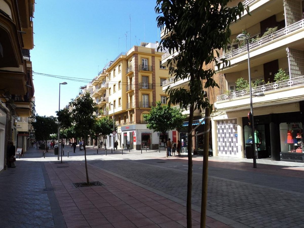 piso en sevilla · asuncion---carrero-blanco 510000€