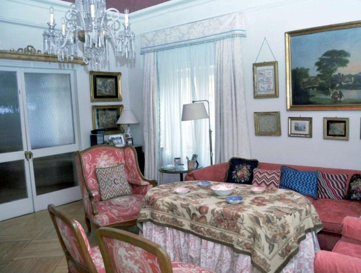 piso en sevilla · prado-de-san-sebastian 622000€